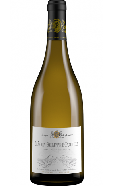 Macon Solutre-Pouilly Burrier