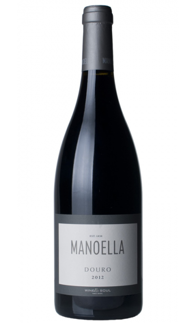 Manoella Wine & Soul