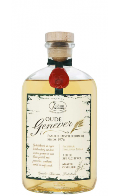 Oude Genever