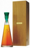 QUINTESSENCE  Exceptionnel 30 carats cognac decanter