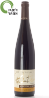 Pinot Noir tradition 2015