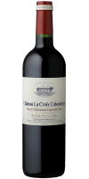 Saint Emilion Grand Cru 2012