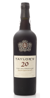 20 Years Old Tawny Taylor's
