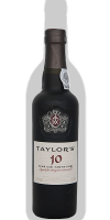 port taylor's 10 Years Old Tawny 0.375L